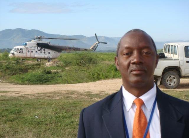 Mamadou Alioune Dramé