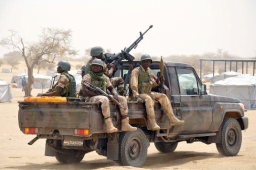 Niamey (AFP) © 2017 AFP troubles-armée-Niger-bavure-Nigeria-civils Niamey (AFP)© 2017 AFPtroubles-armée-Niger-bavure-Nigeria-civils
