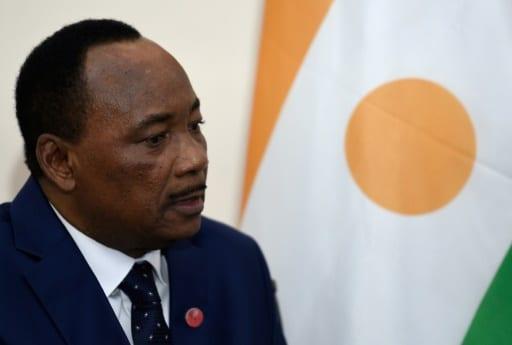 Niamey (AFP) © 2017 AFP Niger-médias-presse-arrestation Niamey (AFP)© 2017 AFPNiger-médias-presse-arrestation