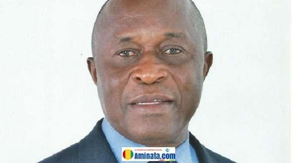 Fodé Amadou Camara