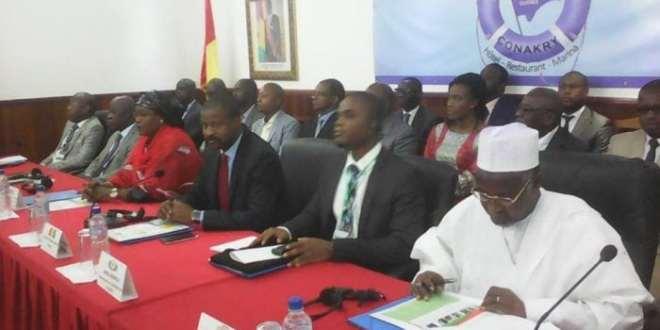 Postes et télécommunications un atelier sous régional organisé à Conakry