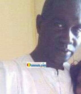 Mamadou Dian Diallo actuel inspecteur régional du travail et candidat du RPG à Labé