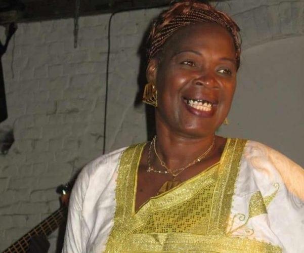 L'artiste Fatou Linsan Barry nous quittés