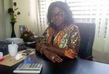 Koulako Demba Camara, fille du célèbre chanteur Aboubacar Demba Camara