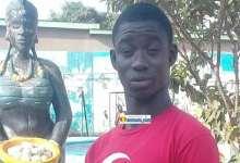 Moussa Bangoura morté noyé dans les eaux du Monastère à Kindia