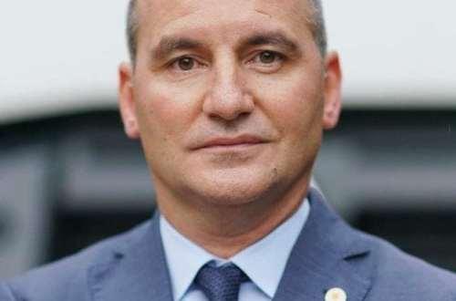 Fadi Youssef Wazni, Président du conseil d'administration du Consortium SMB-WAP M