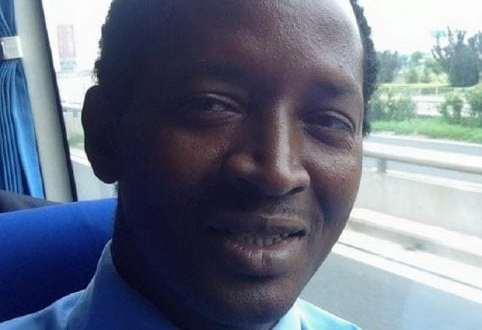 Alpha Abdoulaye Diallo, Fondateur et Directeur de publication de l'hebdomadaire Le Populaire