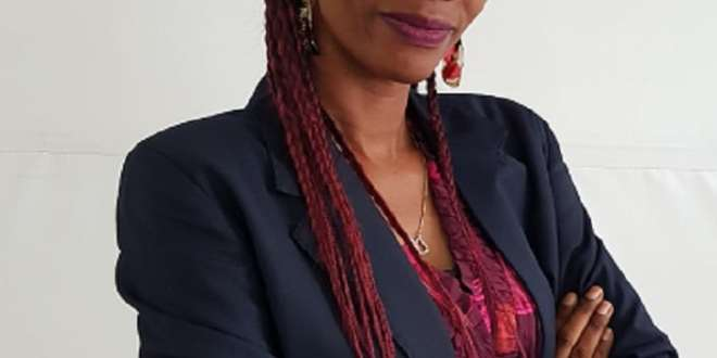 Saran Traoré, Présidente de ROJALNU- ODD Guinée