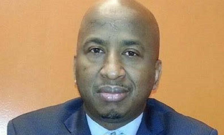 Abdoul Diallo, président des Guinéens de New York, New Jersey et Connecticut