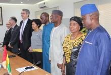L'AFD appuie l'Agence Nationale de Financement des Collectivités Locales (ANAFIC) en Guinée