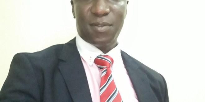 Sékou Oumar Diallo, administrateur civil