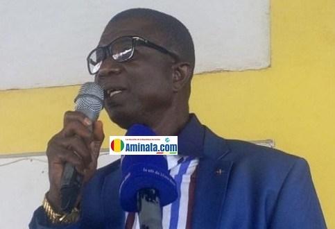 Aboubacar Sidiki Diaby a fondu son parti COMUNA au sein du RPG arc-en-ciel