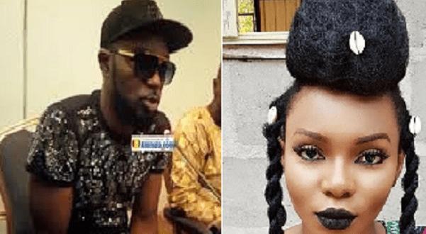 Abraham Sonty Koundouwaka poursuit la chanteuse nigériane Yemi Aladé en justice