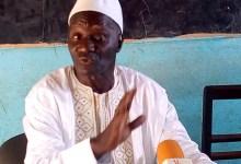 Ibrahima Sory Fadiga, ancien agent des trésors publics