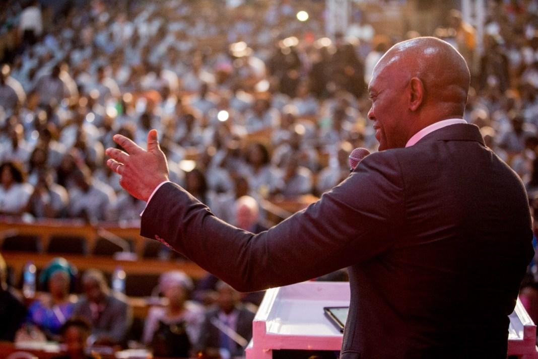 Le philantrope Tony Elumelu, promoteur de la fondation Tony Elumelu