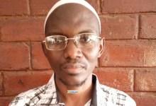 Mamadou Djouldé Sow, Imam à la mosquée Elhadj Abdoullah Diallo de Bantounka