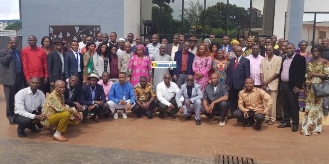 Atelier national sur la mobilisation des acteurs pour la gestion intégrée de la zone côtière
