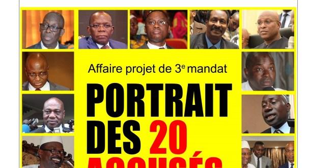 Le Populaire n°669 du lundi 3 juin 2019 Edition internationale01 copie