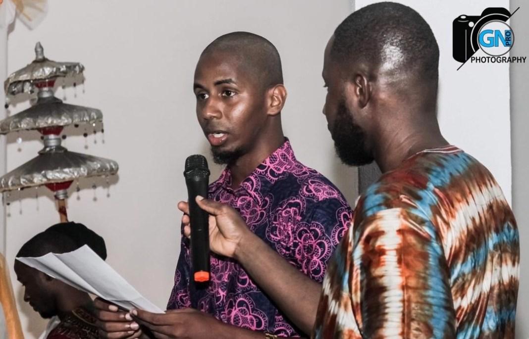 Mamadou Aliou Diallo le président par intérim du CGM