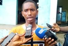 Mamadou Samba Sow porte-parole des deguerpis
