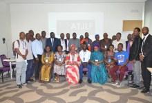 Atelier qui regroupe la Société civile et autres ONG de défense des Droits de l'Homme sur les besoins et les limitations en matière de justice transitionnelle