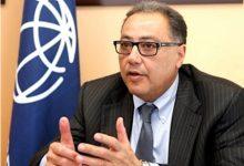 Hafez Ghanem, vice-président de la Banque mondiale pour l'Afrique