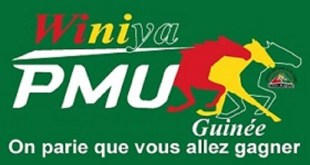 Logo de PMU-Winiya