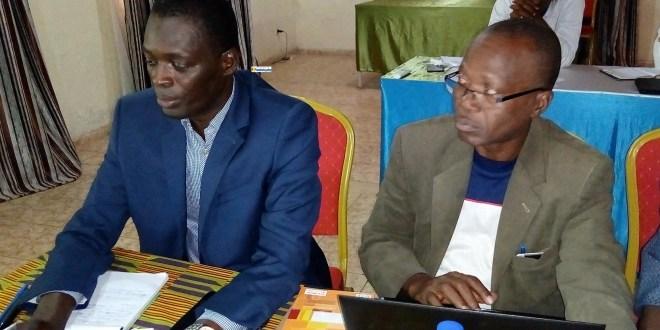 Réunion de coordination des partenaires technique et financier sur la santé reproductive et communautaire de la région de Kindia