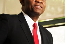 Tony Elumelu, président de United Bank of Africa (UBA)