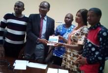 Un document de plaidoyer remis au ministère de l'action sociale