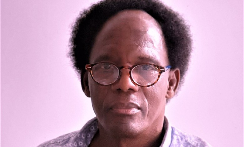 Pr. Alpha Ousmane Barry