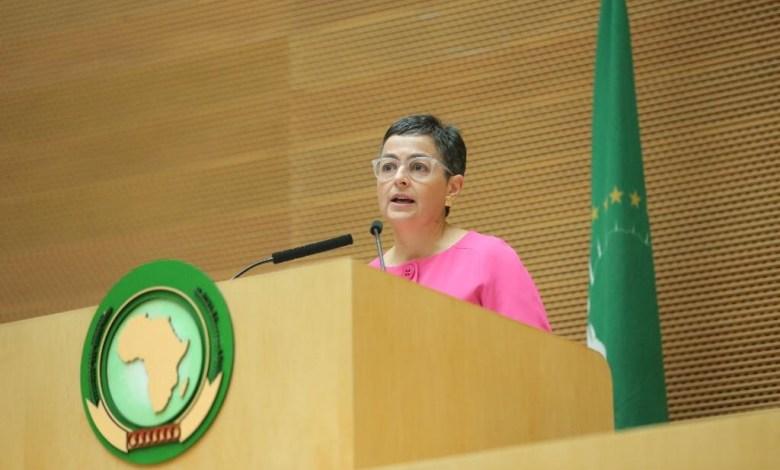 Arancha Gonzalez, directrice exécutive du Centre international du Commerce (ITC)