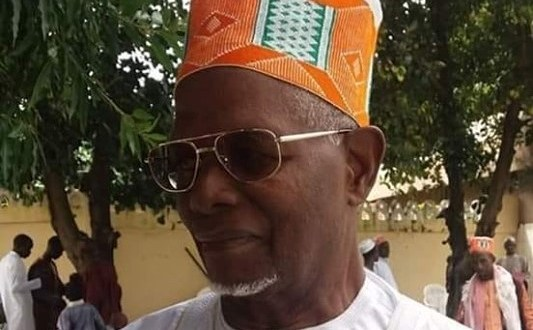 Elhadj Ousmane Baldé sans loi, Président de la coordination Hall Poular