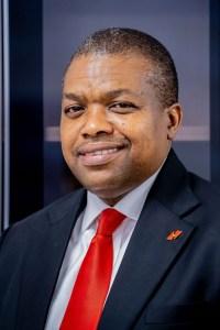 Chiugo Ndubisi, Directeur exécutif et chef de l'exploitation du Groupe
