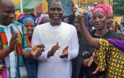 Diakaria Koulibaly, ministres hydrocarbures