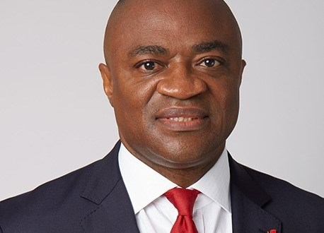 Oliver Alawuba, nommé Directeur général, UBA Afrique
