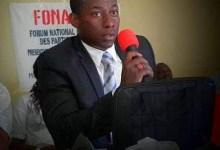 Ibrahima Sory Telico BARRY