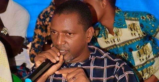 Alpha Oumar Taran