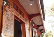 Des boutiques à Labé