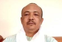 Chérif Abdallah, président du Groupe organisé des hommes d'affaires (GOHA)