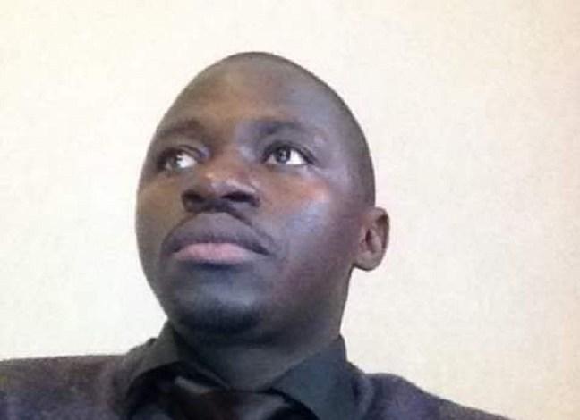 Jean Paul Kotembedouno
