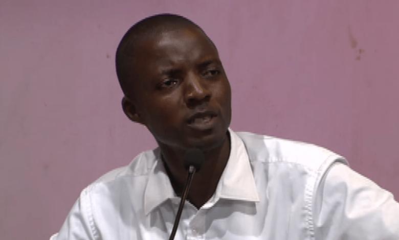 Mazoughou Goépogui, Directeur Général de Magoe-Technologie