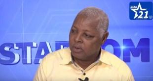 Abdoul Gadiri Diallo de l'OGDH