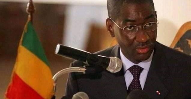 Moctar Ouané nommé premier ministre de transition