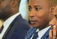 Thierno Amadou Ciré Diallo, Directeur Exécutif du Cabinet Community Leadership Institute West Africa (CLIWA)