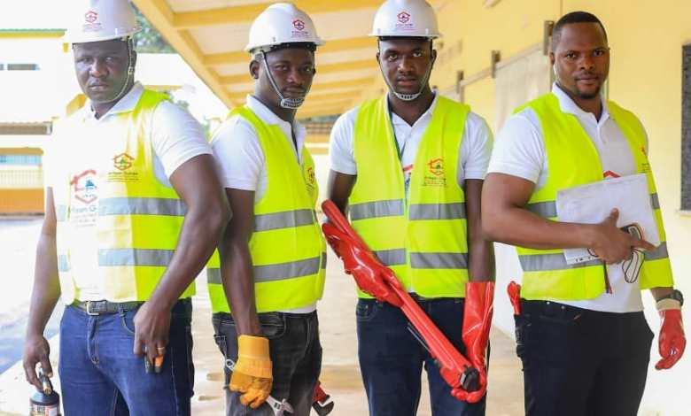 Trouver un artisan en Guinée