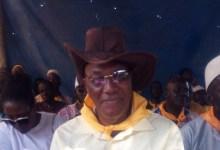 Aboubacar Sidiki Traoré