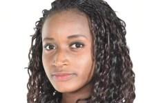 La femme de Fonikè Menguè