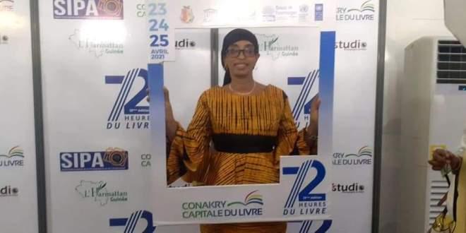 cérémonie d'ouverture de la 13ème édition des 72 heures du livre au chapiteau du palais du peuple