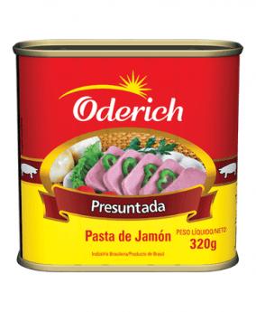 ''Oderich''